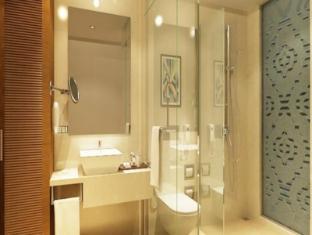 Hotel Sahil Mumbai - Bathroom