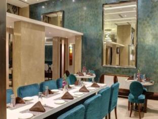 Hotel Sahil Mumbai - Restaurant