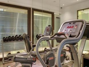 Hotel Sahil Mumbai - Fitness Room