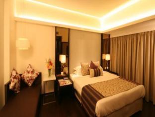 Hotel Sahil Mumbai - Guest Room