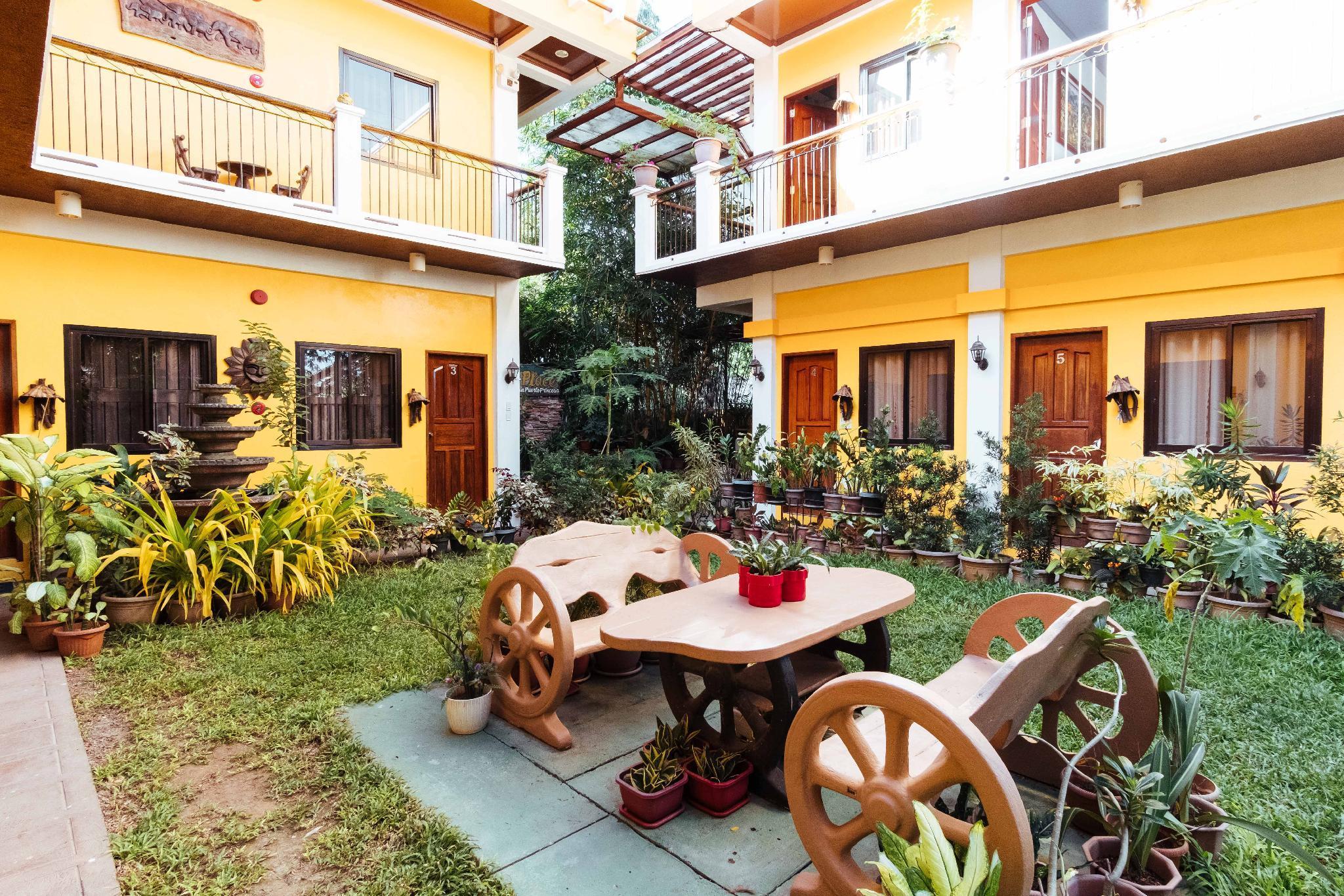 RedDoorz Near Robinsons Puerto Princesa