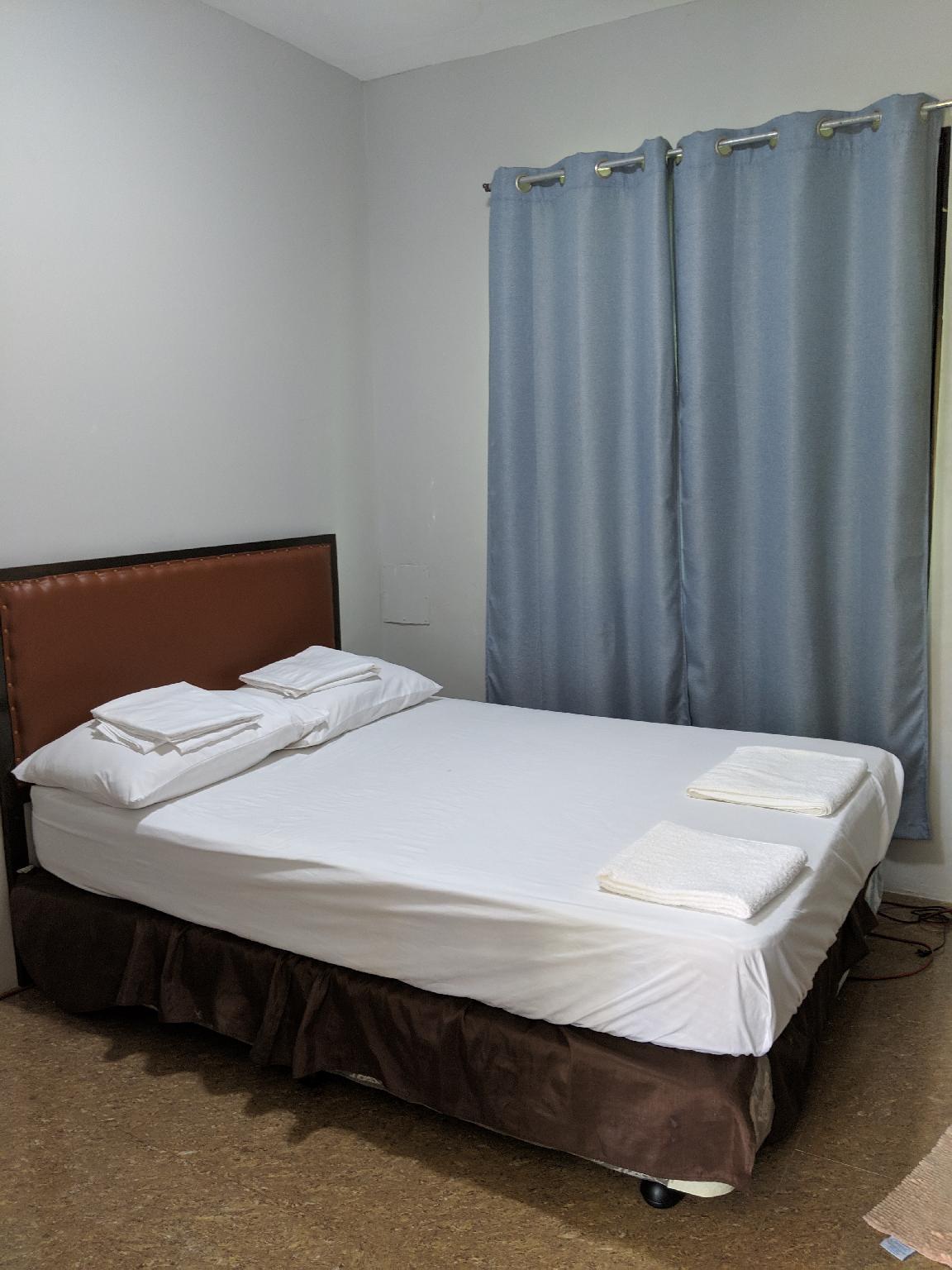 Seaside Traveler's Inn Sleep 2 Guests