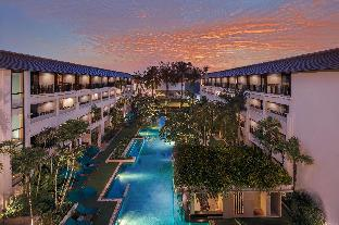 Banthai Beach Resort & Spa บ้านไทย บีช รีสอร์ตแอนด์สปา