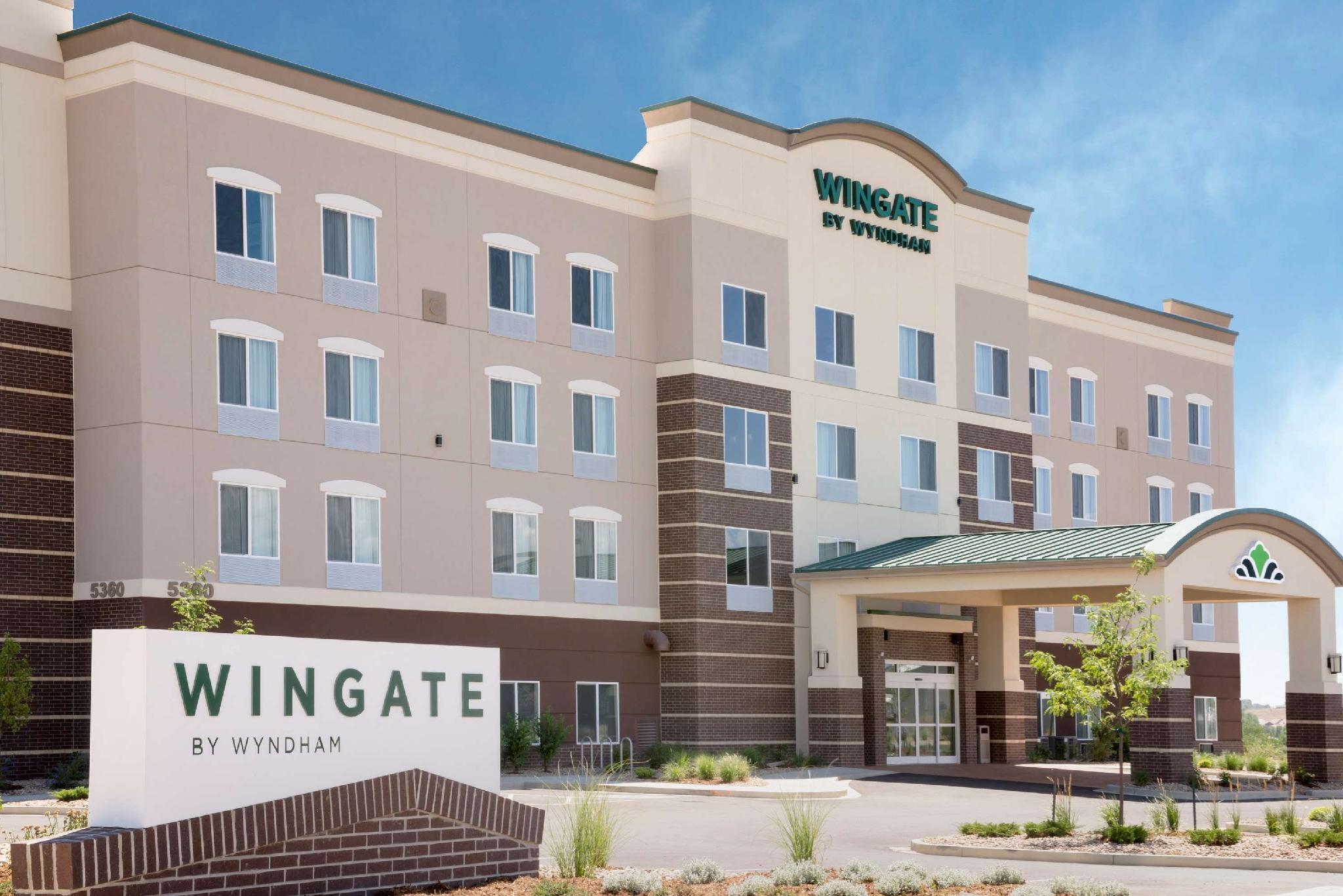 Wingate by Wyndham Denver Airport