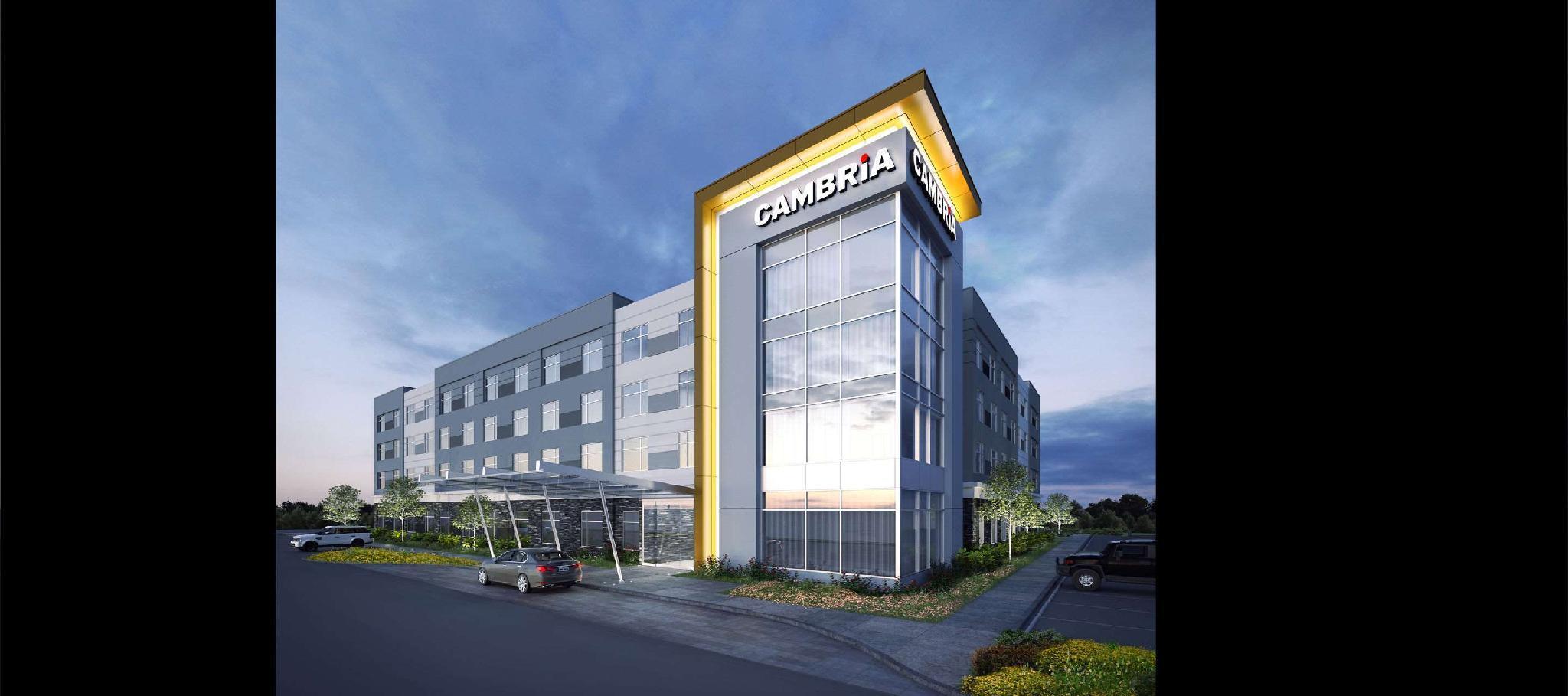 Cambria Hotel Bettendorf   Quad Cities