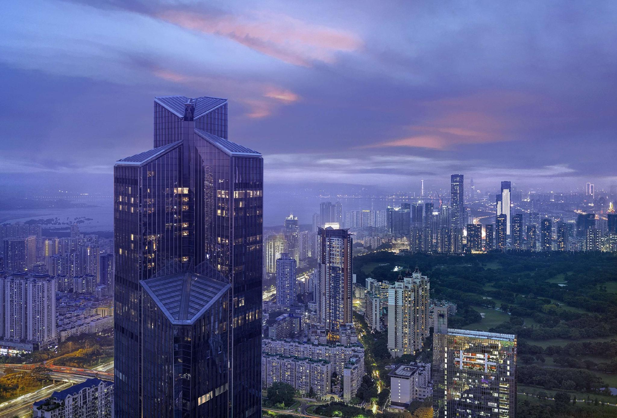 Park Hyatt Shenzhen Futian