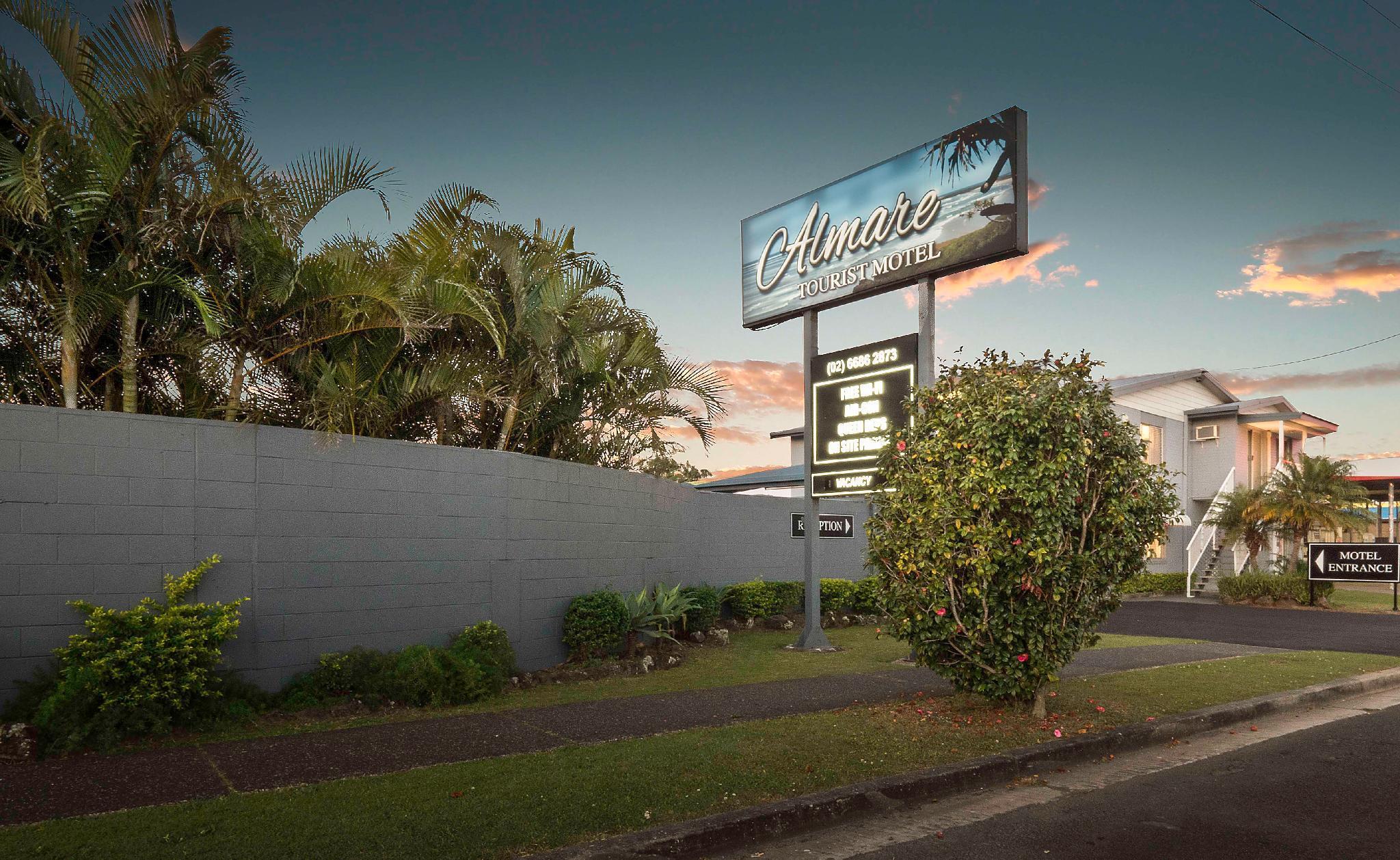 Almare Tourist Motel