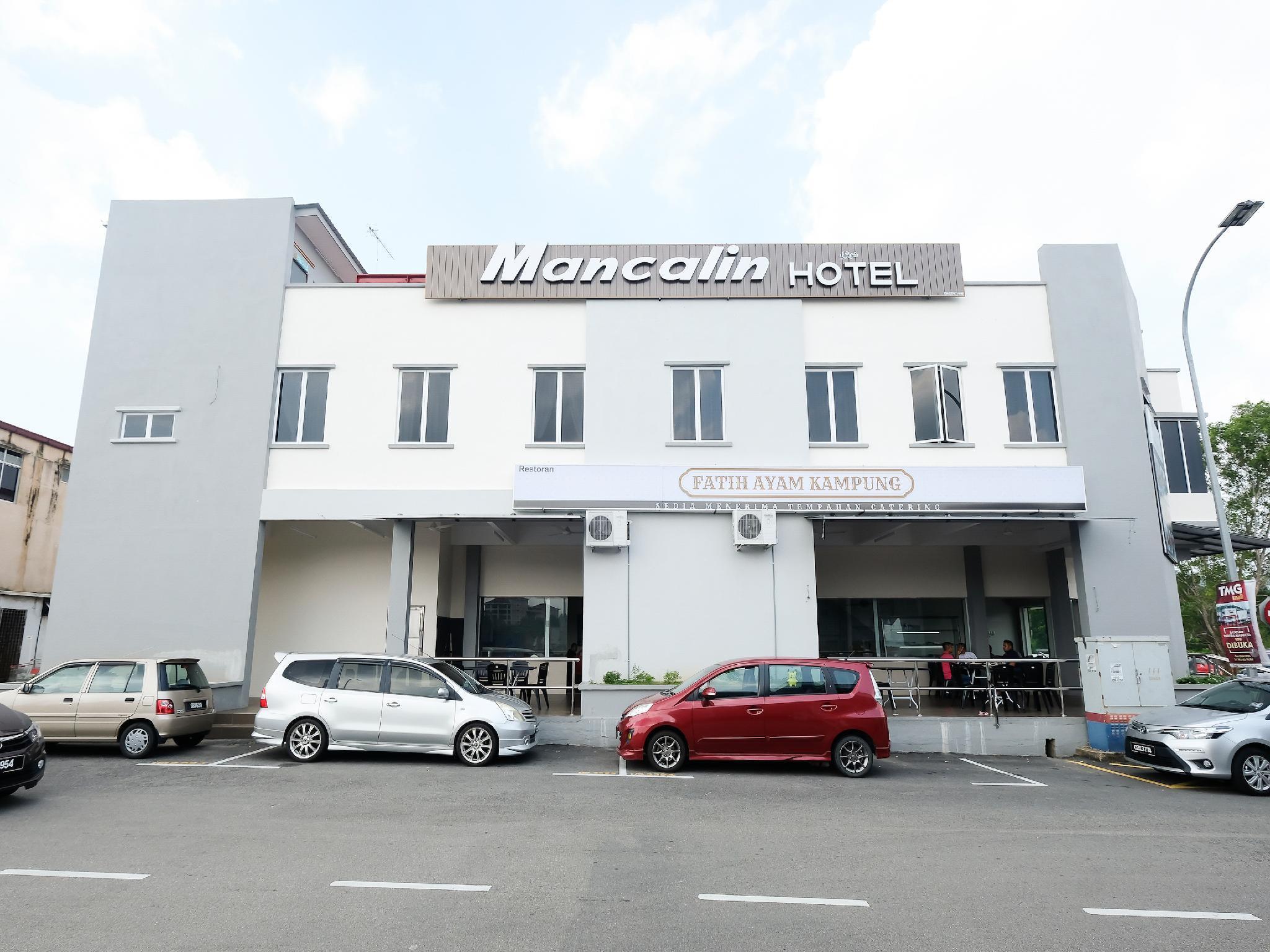 OYO 43935 Mancalin Hotel