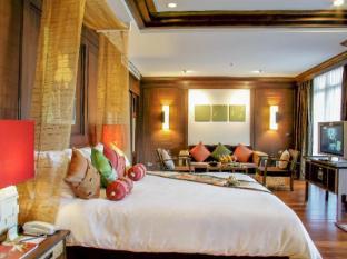 Alpina Phuket Nalina Resort & Spa Phuket - Grand Suite