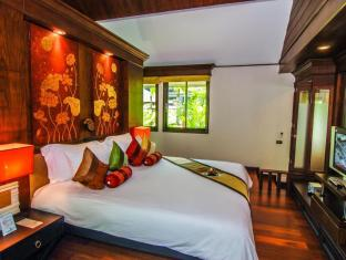 Alpina Phuket Nalina Resort & Spa Phuket - Nalina Pool Villa