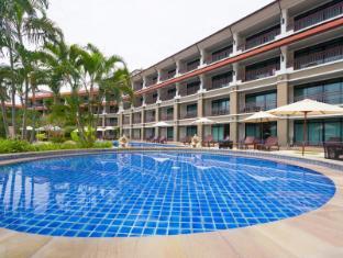 Alpina Phuket Nalina Resort & Spa Phuket - Swimming Pool