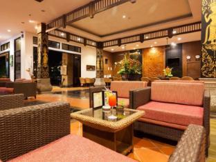 Alpina Phuket Nalina Resort & Spa Phuket - Lobby