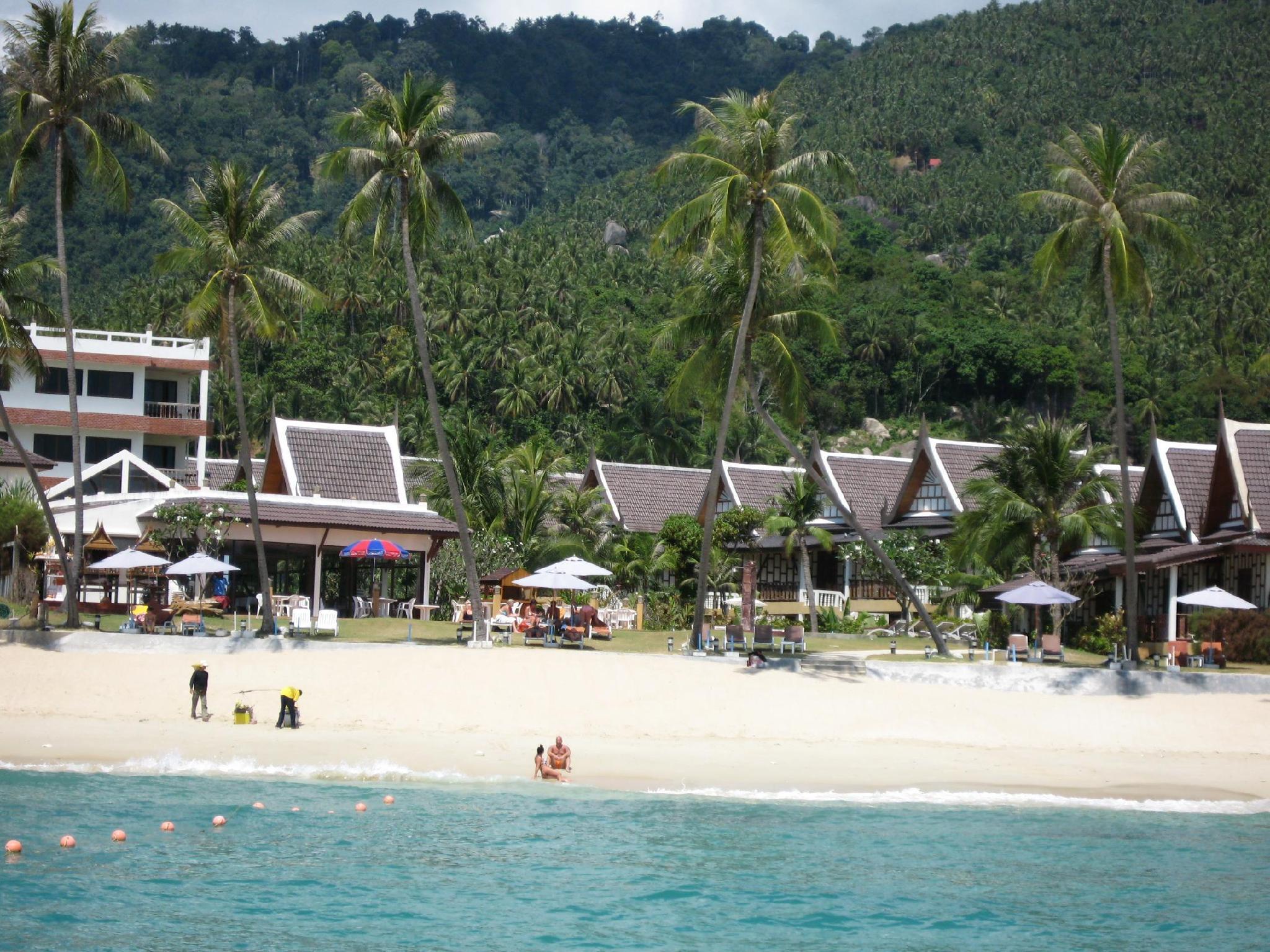Thai Ayodhya Villas And Spa Hotel
