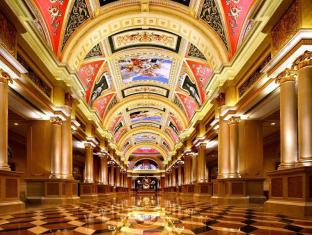 The Venetian Macao Resort Hotel मकाओ - लॉबी