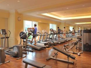 The Venetian Macao Resort Hotel Macau - Sala de Fitness