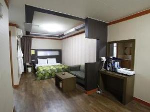 Goodstay Js Motel