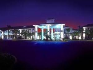 Despre Days Inn & Suites Jekyll Island (Days Inn & Suites Jekyll Island)