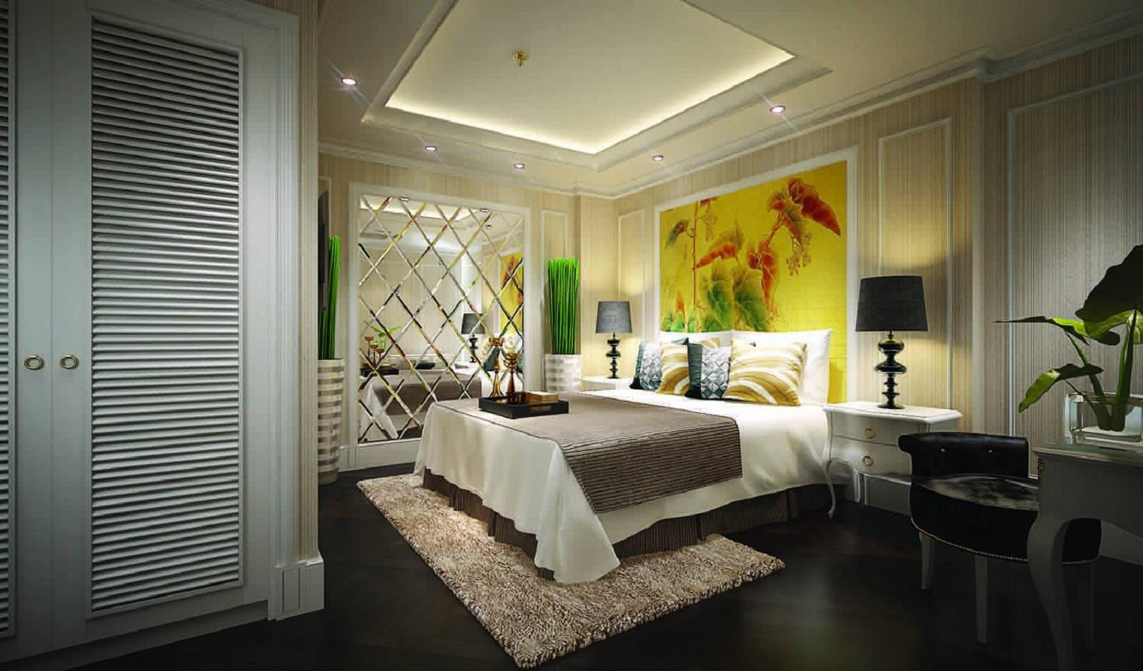 Milton Boutique Hotel Hanoi