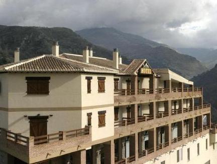 Hotel Rural Mirasierra 1