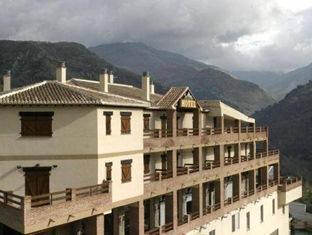 Hotel Rural Mirasierra 5