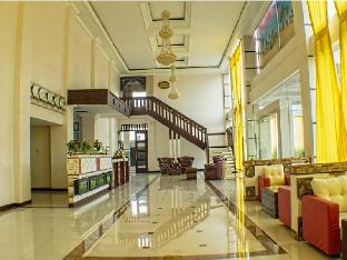 Grand City Hotel Batu