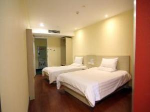 Hanting Hotel Chongqing Shangqingsi Branch