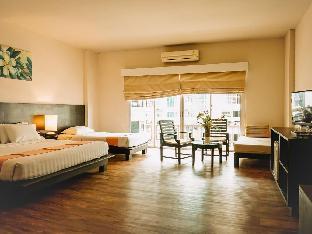 ネタ リゾート パタヤ Neta Resort Pattaya