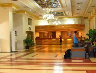 Inna Dharma Deli Hotel Medan - Lobby