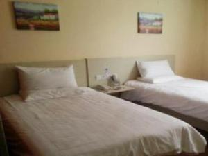 Hanting Hotel Baotou Central Avenue Branch
