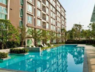 Baan Peang Ploen A712 By Huahin Holiday Condo