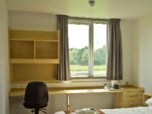 Turing College University of Kent Hostel
