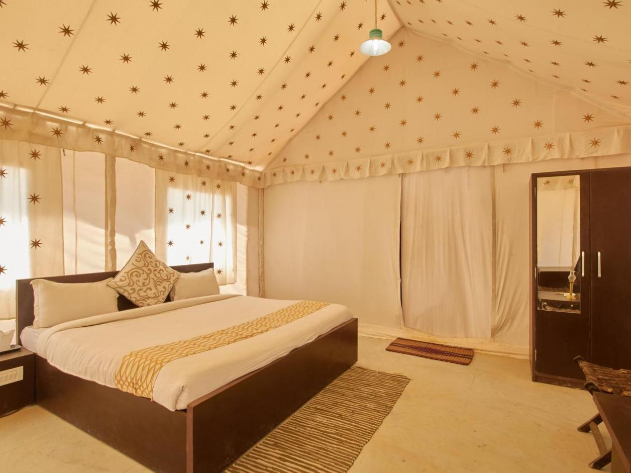Savi Camps Jaisalmer