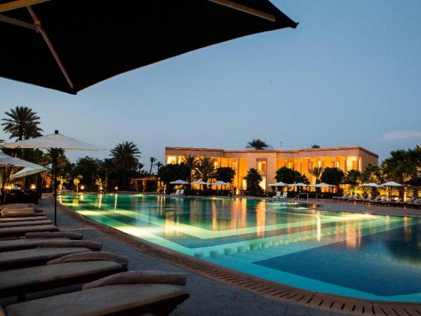 M Riads Boutique Hotels Marrakech