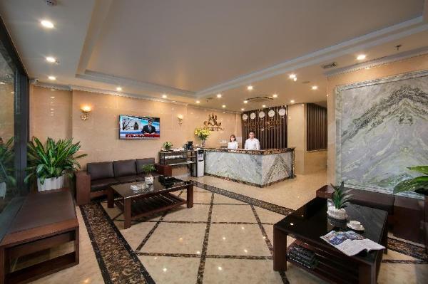 Marina Hotel Hanoi Hanoi