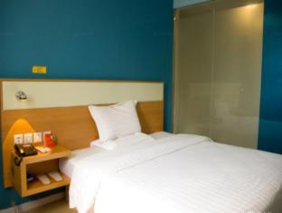 7 Days Inn Guangzhou Shangxiajiu Branch