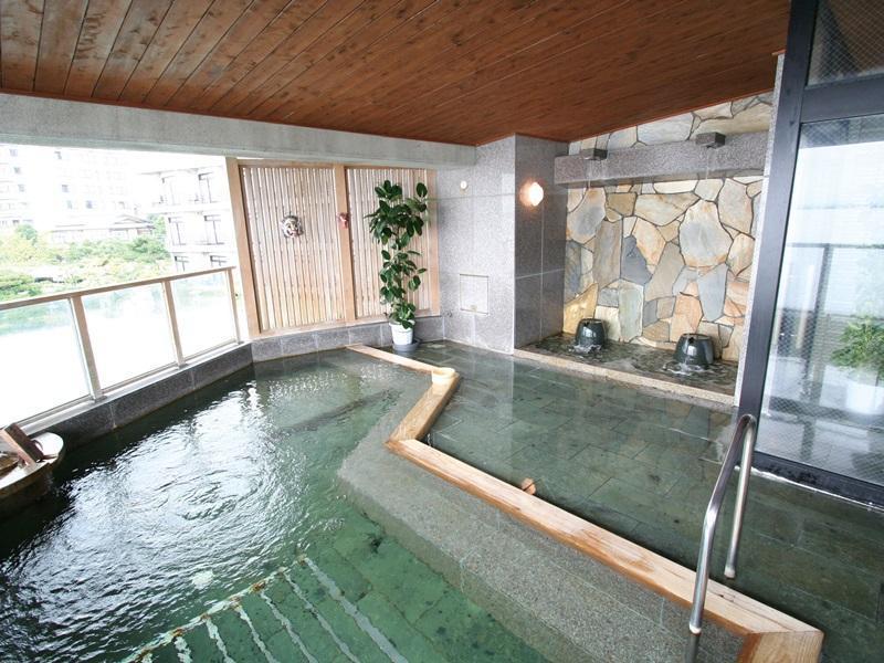 Yukai Resort Katayamatsuonsen NEW MARUYA Hotel