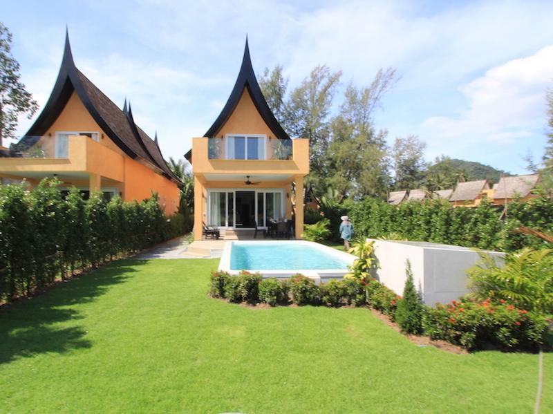 Koh Chang Beach Villas @ Siam Royal View เกาะช้าง บีช วิลลา แอท สยามรอยัล วิว