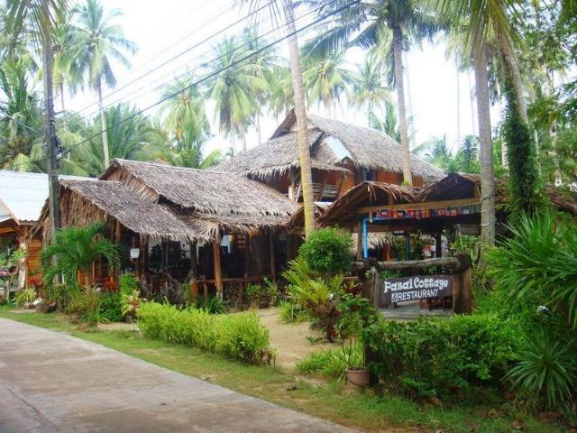 ป่าทราย คอตเทจ – Pasai Cottage