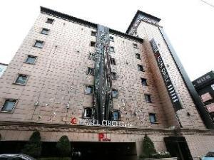 Circle Hotel Incheon