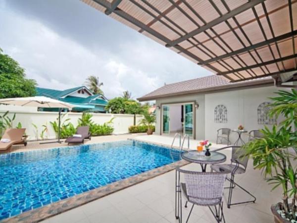 Villa Naiyang Phuket