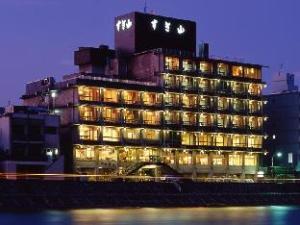 อัสโยอูโนอิ ซุกิยาม่า โฮเต็ล (Usyounoie Sugiyama Hotel)