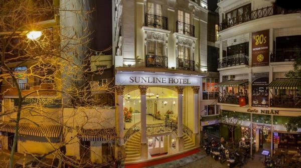 Sunline Hotel Hanoi