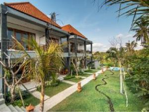 Gita Maha Ubud Hotel