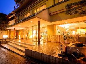Dogo Onsen Dogo Grand Hotel