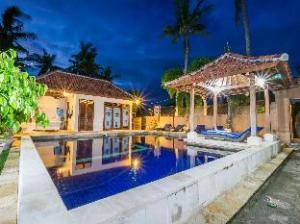 關於蓬多克巴魯納花園度假村 (Pondok Baruna Garden Resort)
