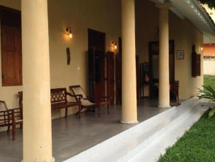 Green Wood Garden Hotel