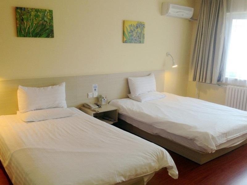 Hanting Hotel Qingdao Yan An 3rd Road Branch