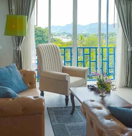 The Bridge Residence Hotel Kanchanaburi