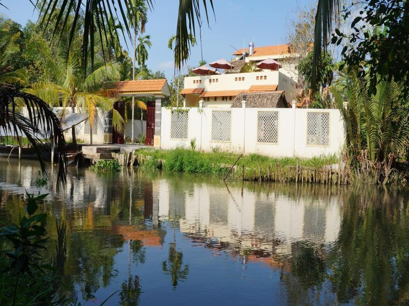 Villa My Long