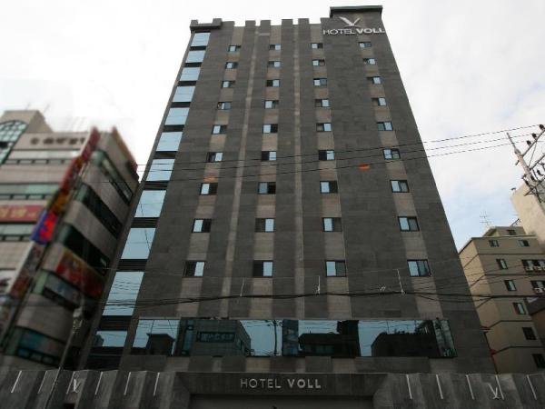 Hotel Voll Seoul